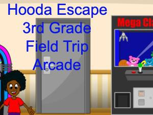 play Hooda Escape 3Rd Grade Field Trip Arcade