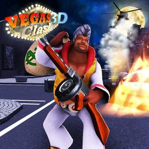 play Vegas Clash 3D