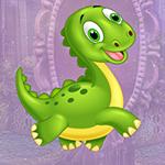 play Cute Dinosaur Escape