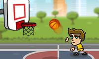 play Street Dunk