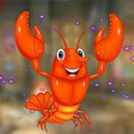 play Alluring Crawfish Escape