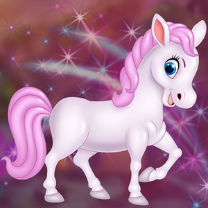 play Lovely Horse Escape