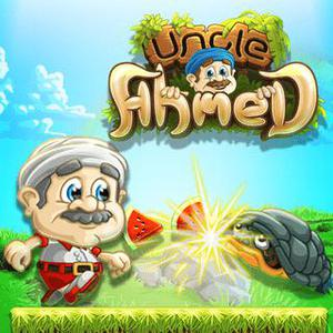 play Uncle Ahmed