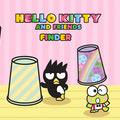 play Hello Kitty And Friends: Finder
