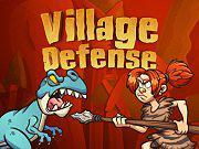 play Village Defense