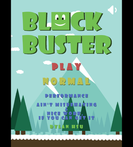 play Block Buster
