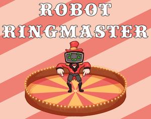 play Robot Ringmaster