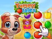 play Yummy Tales