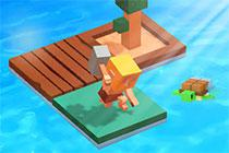 play Idle Arks: Sail And Build