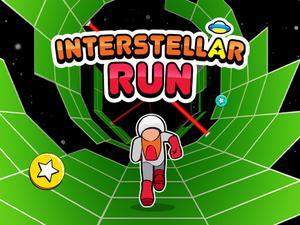 play Interstellar Run