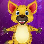 play Astute Hyena Escape