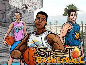 play Street Basketball