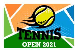 play Tennis Open 2021