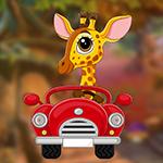 play Efficient Giraffe Escape