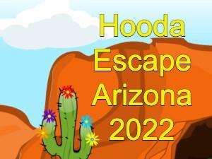 play Hooda Escape Arizona 2022