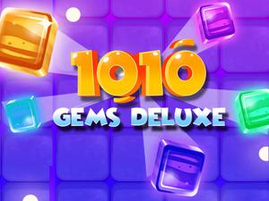 play 10X10 Gems Deluxe