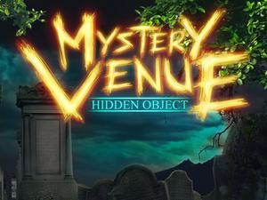 play Mystery Venue Hidden Object