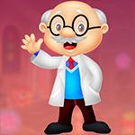 play Chemistry Professor Escape