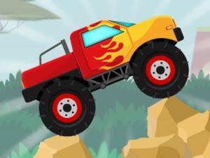 play Truck Climber