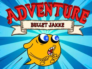play Bullet Jakke Adventure