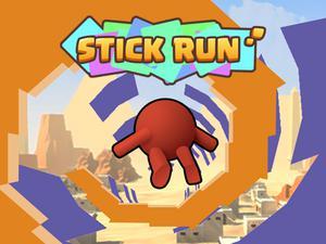 play Stick Run