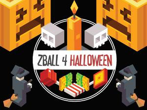 play Zball 4 Halloween