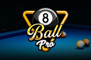 play 8 Ball Pro