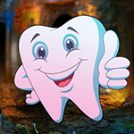 play Cute Teeth Escape