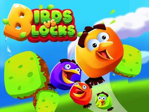 play Birds Vs Blocks