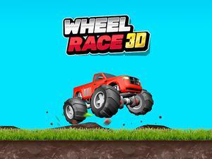 play Wheel Race 3D