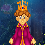 play Crown King Escape