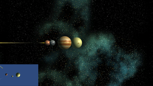 play Solar System