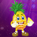play Blissful Pineapple Escape