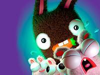 play Daddy Rabbit