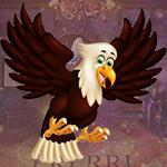 play Delightful Eagle Escape