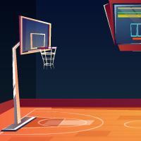 play Migi Basketball Player Rescue