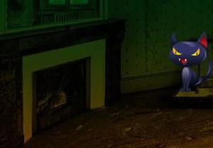 play Halloween Devil House 27