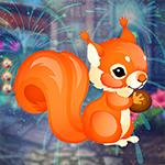 play Fluffy Squirrel Escape