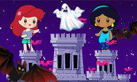 play Halloween Princess: Holiday Castle