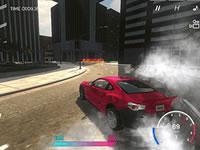 play Burnout Extreme Drift 3